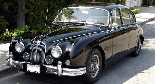 Jaguar-MKII